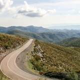 Picture - ShootOutside Film/Photo Location Scout Service Spain Andalusia - Mountain Road