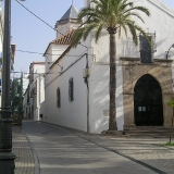 Picture - ShootOutside Film/Photo Location Scout Service Spain Andalusia - White Village Urban