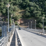Picture - ShootOutside Film/Photo Location Scout Service Spain Andalusia - Road/Bridge