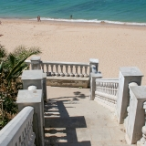 Picture - ShootOutside Film/Photo Location Scout Service Spain Andalusia - Beach Stairs