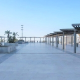 Picture - ShootOutside Film/Photo Location Scout Service Spain Andalusia - Modern Plaza