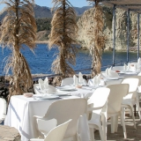 Picture - ShootOutside Film/Photo Location Scout Service Spain Andalusia - Beach Restaurant