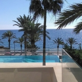 Picture - ShootOutside Film/Photo Location Scout Service Spain Andalusia - Modern House Pool