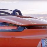 Picture - ShootOutside Studio One Film/Photo Car Platform Spain Andalusia - Porsche 718 Boxster