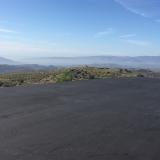 Picture - ShootOutside Studio One Film/Photo Car Platform Spain Andalusia - Mountain Panorama