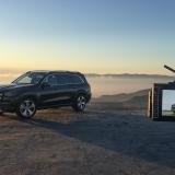 Picture - ShootOutside Studio One Film/Photo Car Platform Spain Andalusia - GLS Production