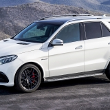 Picture - ShootOutside Studio One Film/Photo Car Platform Spain Andalusia - AMG Mercedes GLE 63 S