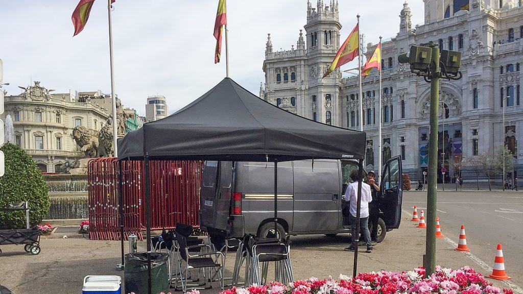 Picture - ShootOutside Film/Photo Production Services Spain Madrid - Crew